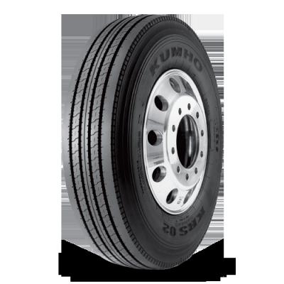 KRS02 Tires